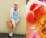 Street Style: Catie Beatty of Fleurd'Elise