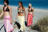 Trend To Try: Sarong, It's Right