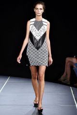NYFW: Spring 2013 Trendcasting – Black and White