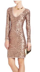Morris Sequined Dress
