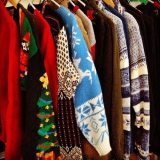 5 Pretty-Ugly Christmas Sweaters