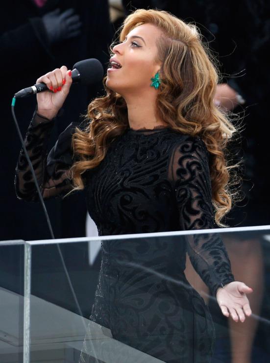 Beyonce-LP