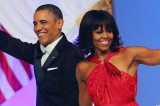 Presidential Inauguration 2013: What They Wore (Photos)