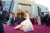 Oscars 2013: Fashion Winners and Losers