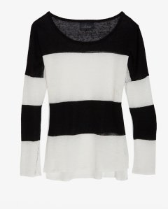 LINE Linen Knit Sweater