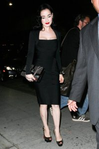 dita-von-teese-and-christian-louboutin-lady-peep-spike-pumps-gallery